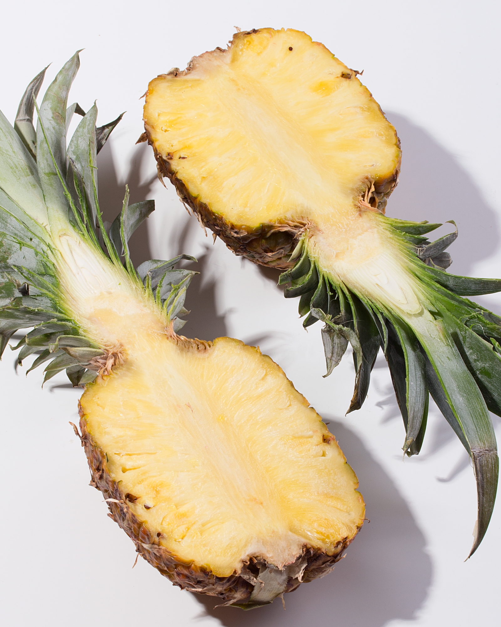 Grilled Pineapple Mezcal Sour